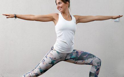 Bewegung gegen Nackenverspannungen