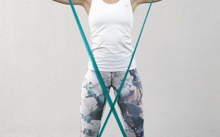 Nackenverspannung, Schulterschmerz