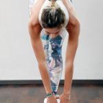 Bewegungsprogramm bei Rückenleiden