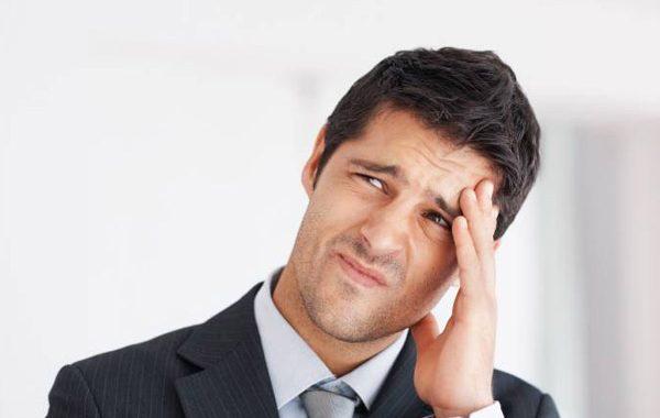 Spannungskopfschmerzen reduzieren