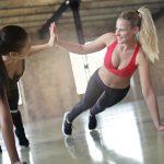 bewegte Pause als beliebtes Bewegungsangebot, Betriebliche Gesundheitsförderung